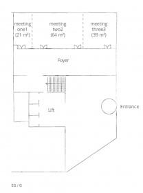 vienna house kronberg